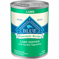 American Distribution 800196 BBH 12.5 Ounce Lamb/Ric Food
