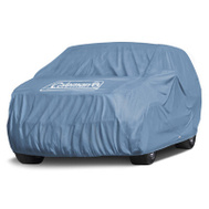 Day To Day CMSUV-SI-2XL Xl Blu Sign Suv Cover