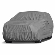 Day To Day OX-SUV-EX-2XL 2xl Gry Exec Suv Cover