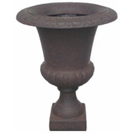 Williams Bay F069B-137 Havana 24 Foot Ironruse Urn