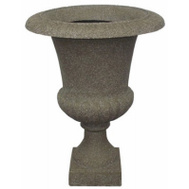 Williams Bay F069B-61 Havana 24 Inch Limeston Urn