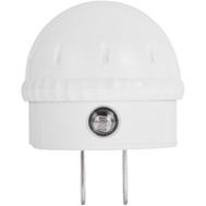Globe Electric 8950501 2PK Direct Night Light