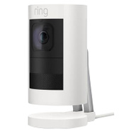 Ring Inc 8SS1E8-WEN0 Camera Wired Stick-Up Wht