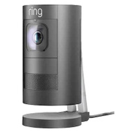 Ring Inc 8SS1E8-BEN0 Camera Wired Stick-Up Wht