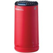 Thermacell MR-PSR Repeller Insect Patio Shld Red