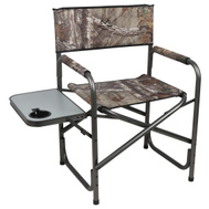 Seasonal Trends PRWF-DCH002 - RT Realtree Chair Director Camo Realtree
