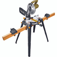 Rockwell RK7136.1 Shop Series Miter Saw With Detachable Leg
