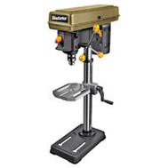 Rockwell RK7033 Shop Series 10In Drill Press 1/2In Chuck
