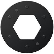 Rockwell RW8942 Sonicrafter Acessory Adapter Bushing