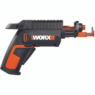 Rockwell WX255L Worx Cordless Screwdriver 4 Volt Lithium With Screwholder