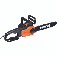 Worx WG305 Chainsaw Elect 8Amp 14In
