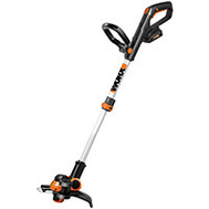 Worx WG163 Str Trmr 12In 20V/2.0Ah 2Batts