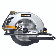 Rockwell SS3401 Shop Series Circular Saw 7-1/4 Inch