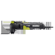 Rockwell RK5132K Sonicrafter Oscilating Tool 3.5Amp F30 Kit