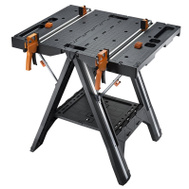 Rockwell WX051 Worx Work Table/Sawhorse 31X25in