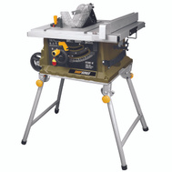 Rockwell SS7208/7207 Saw Table 10In 15Amp W/Stand