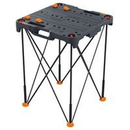 Rockwell WX066 Worx Work Table Portable Cap 300 Pound