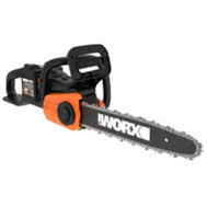Worx WG384 Li-Ion 40V 14In Chainsaw