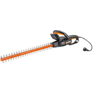 Worx WG217 24 Inch Electric Hedge Trimmer 4.5 Amp