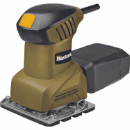Rockwell RC4151 Rockwell Shop Series Sander Finish 1/4 Sht 2.0 A