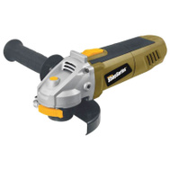 Rockwell RC4700 Rockwell Shop Series 4-1/2 Inch 6 Amp Angle Grinder