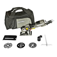 Rockwell RK3440K Versacut 3-3/8 Inch Mini Circular Saw With Laser Guide