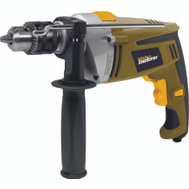 Rockwell RC3136 Rockwell Shop Series Drill Hammer Vsr 1/2In 7A