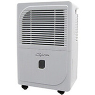 Heat Controller BHD-501-H Comfort Aire Dehumidifier Portable115v 50Pt