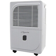 Heat Controller BHD-701-H Comfort Aire Dehumidifier Portable115v 70Pt