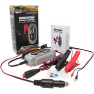 Smartech IC-2000 Charger Batt Multi-Function 2A
