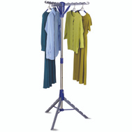 Honey Can Do DRY-02118 Drying Rack Tripod