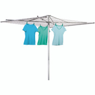Honey Can Do DRY-02201 Clothesline Outdoor 182Ft 30Ln