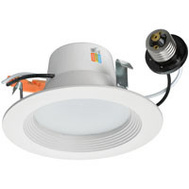 ETI Lighting 53185142 Downlight 4In Led Cct 10W