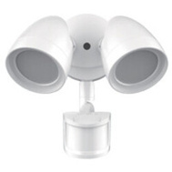 ETI Lighting 51402242 Light Security Mtnsnsr Wht 4k