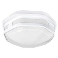 ETI Lighting 54466201 54466201 Light Fmnt 830L Wht