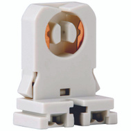 ETI Lighting BIPIN-20 Sockets T8 Bi-Pin Non Shunt (Bag Of 20)
