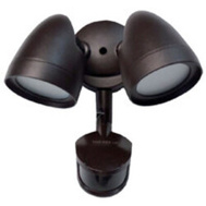ETI Lighting 51402241 Light Security Mtnsnsr Brz 4k
