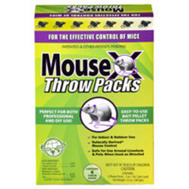 Ecoclear Products 620206 Killer Mouse Throw Pack Box