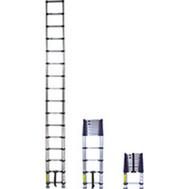 Xtend and Climb 785P+ Ladder Tele-O 225 Pound 15.5Ft