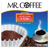 Rockline JR100 100 Ct Coffee Filter
