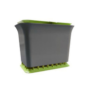FC Brands FC11301-GS GRN Compost Collector