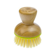 Full Circle Home FC12115G Bubbleup Green Dish Brush