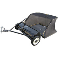 WorldWide Sourcing YTL-008-009 Master Ranch 42 Inch Tow Behind Sweeper