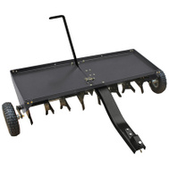 WorldWide Sourcing YTL-008-030 Master Ranch 48 Inch Tow Behind Aerator