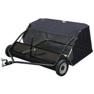 WorldWide Sourcing YTL-008-047 Master Ranch 48 Inch Tow Behind Sweeper