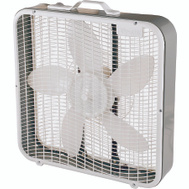 Camair BX100 Fan Box Portable 3-Speed 20In
