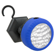 Shawshank Ledz 900293 24 LED Pivot Work Light
