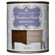 Amitha Verma FG32 QT French GRY Paint