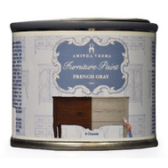Amitha Verma FG04 4 Ounce French GRY Paint