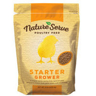 Nutriquest 101010 Feed Chicken Non-Medcated 10 Pound